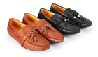 big designer flat shoes for men.soft leather casual shoes