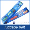 polyester luggage belt