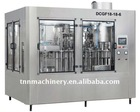 automatic 3-in-1 carbonated drink filling machine(DCGF18-18-6)