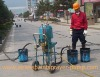 airless paint spray pump