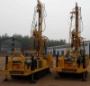 water well drilling rig/water well rig/water well drilling
