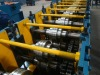 Sliding Door Track Roll Forming Machine(Manufacturer)