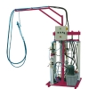 ST03 Double Group Sealant Extruder for Insulating Glass Fabricating