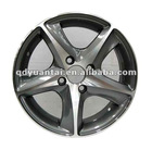 14*6 Car Wheel For Semi-Steel Radial Tire