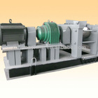 Waste tire granulator machinery/tire processing machinery
