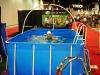 aqua swimming pool