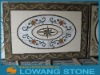 LW high quality stone mosaic pattern tile
