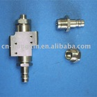 CNC Machining---Brass Pressure Reducing Vavle Body