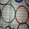 Facory price pvc coated wire