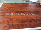 Solid Chinese Teak Hardwood Flooring