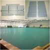T-01 Indoor and Outdoor PP(Polypropylene) Exhibition Ground Protection Floor