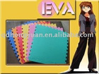 Play toys/play mat/floor mat/kids game mat/EVA interlocking mat
