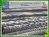 HRB335 Hot Rolled Ribbed Construction Steel Rebar