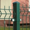high security welded fence