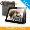 Eco-friendly Wood Case For The New iPad - Grey