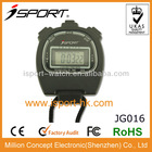 Black Cheap Single Function Digital Small Inexpensive Cheap Stopwatch for Sale