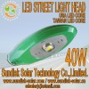 Street LED Light Lamp Head