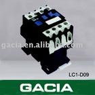 LC1-D ac contactor 9A 3P 220V