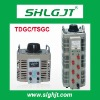 TDGC2J,TSGC2J contact voltage regualtor, variable transformer (Variac)