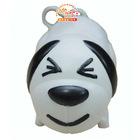 Hottest Sale,Promotion Bottom Price Doggy Shaped Dog Poop Bag Dispenser