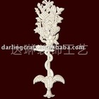 Decorative accessories Horny beautiful