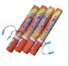 celebration electric confetti party popper