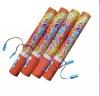 celebration electric confetti party popper