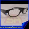 LED Flashing reading glasses
