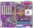 6L Immersion gold PCB with PCB Assembly
