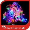 battery powered waterproof led string lights Waterproof
