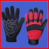 Auto mechanic oil field gloves ZMA0111