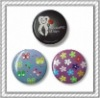Wonderful pin badge(PB09)