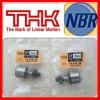 Free Sample Stud Type Track Roller Bearing