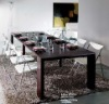 popular extensible dining table furniture
