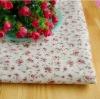 cvc 55/45 printed fabric