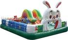 animal bounce house/nflatable animal bounce