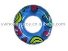 pvc swim ring