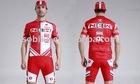 Lance Sobike 2011 men's new cycling wear suits ----Broken Sword
