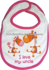 New Babybib for children