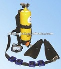 Portable Air Open Loop Signal Tuber Diving Device JH03