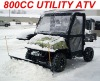 800CC Rhino--Utility Vehicle
