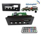 USB mp3 module/decoder for car audio mp3 player