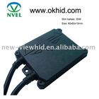 Slim Xenon Ballast 35W with CPU