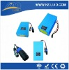 12V 20Ah lifepo4 battery for electric bicycle/scooter/motorcycle