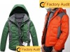 NEW fashion hoodied duck down jacket for men