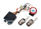 New product!!! Motorcycle alarm system with lithium battery inside