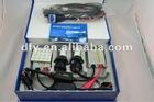 9v-16v xenon headlight car kits:H13 moving xenon kits,4300K,5000K,6000k,8000K,10000k,12000K,15000K,30000K
