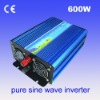 Inverter Pure Sine Wave CZ-600S 600w