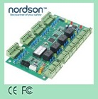 NS-M100 Four Door One Way RS232/RS485 Network Access Controller