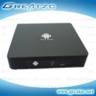 ZC-Q8 3D Media Player Supporting 1080P Media Player With WIFI With Android 2.2
